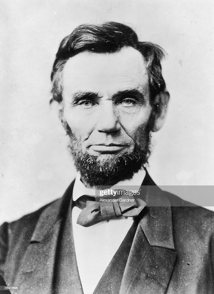 In Profile: Abraham Lincoln