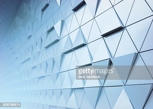 Abstract architectural detail : Stock Photo