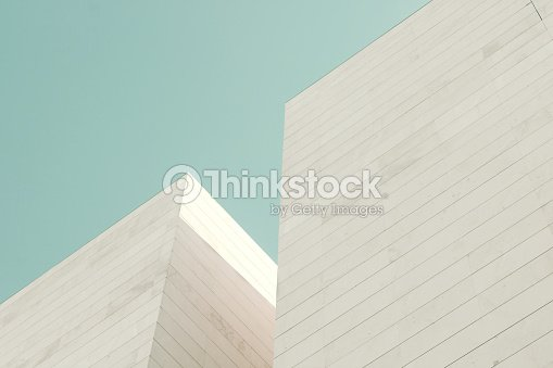 Abstract architecture. : Stock Photo