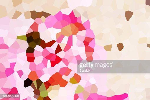Fondo de Arte abstracto : Foto de stock