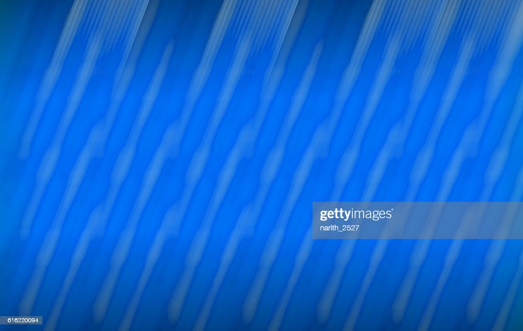 Abstract background blue blur tone : Photo