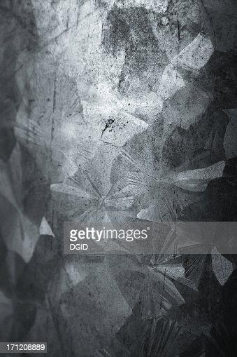 Abstract - background of Steel