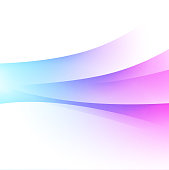 Abstract modern fuchsia swirl background with a space for your text. High resolution jpeg file(300dpi).