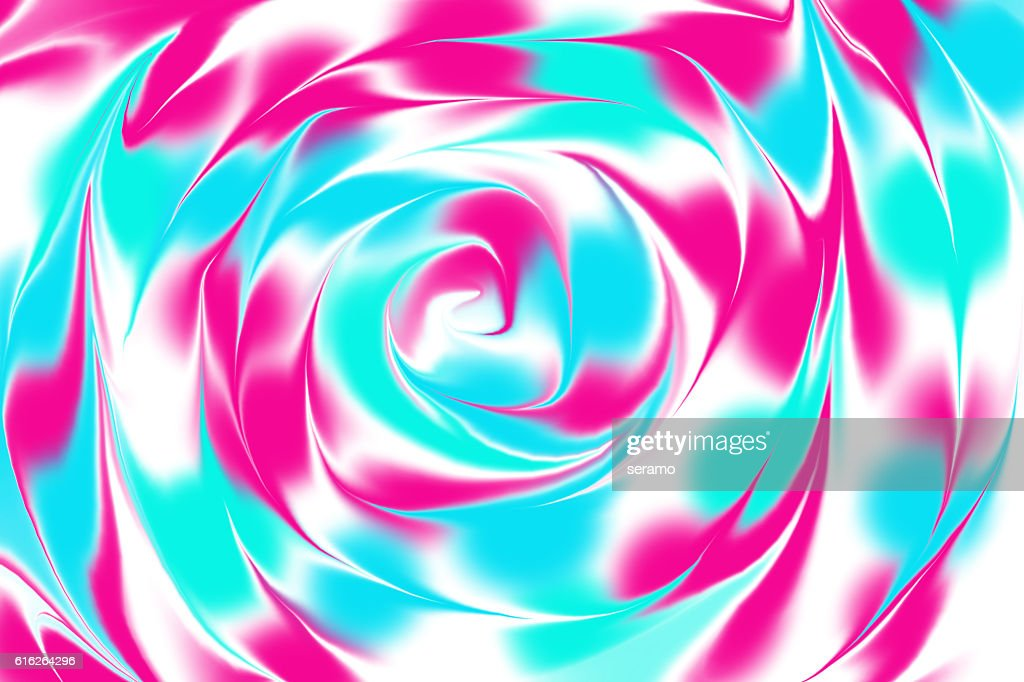 abstract background with swirls : Stock Photo