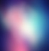 Abstract backgrund in blue and pink colors