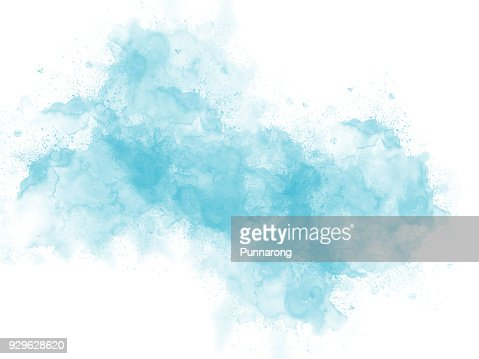 Abstract beautiful Colorful watercolor  painting  background, Colorful brush background. : Stock Photo