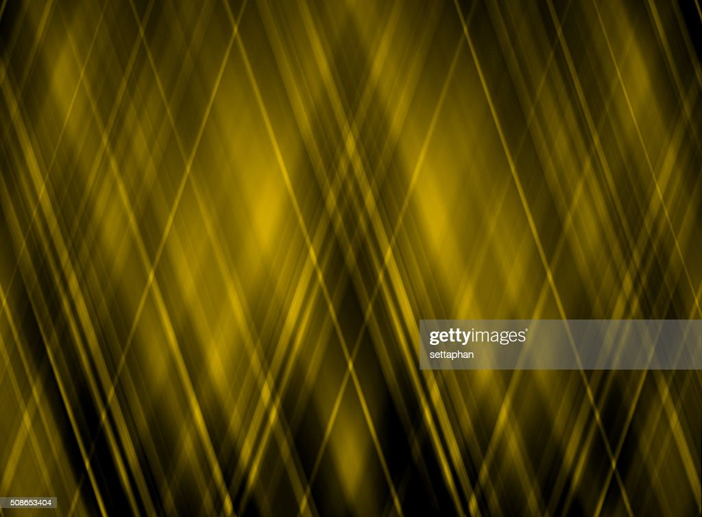 Abstract blue on black background. - business card : Stock Photo