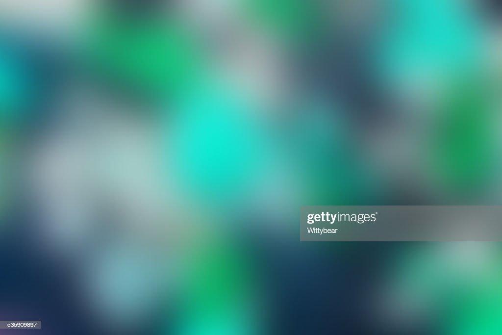 Abstrakte blur Hintergrund mit filter-Effekt : Stock-Foto