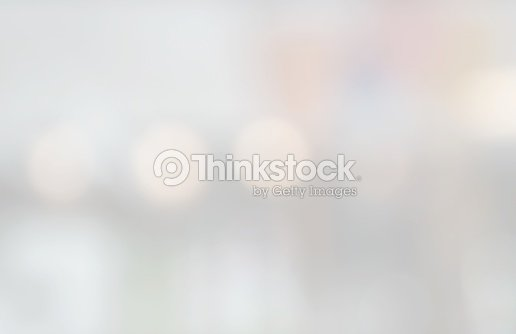 Abstract blurred bokeh light for background : Stock Photo