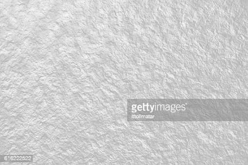 abstract crumpled paper texture background,white cement : Stock Photo