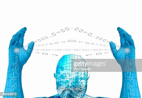 Abstract design : Stock Photo