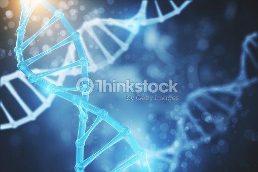 Textura de ADN abstracta : Foto de stock