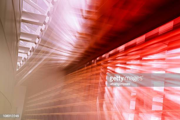 Abstract Dynamic Architecture