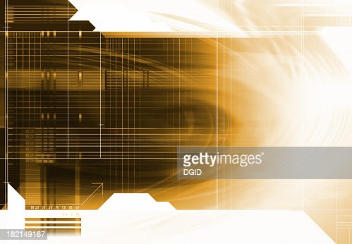 Abstract - Futurisme - 01 : Stock Photo