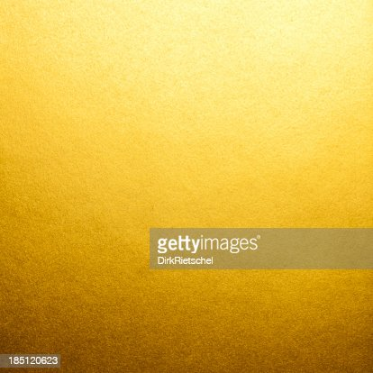Abstract Golden Background.
