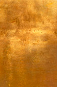 Abstract golden copper or bronze metal background