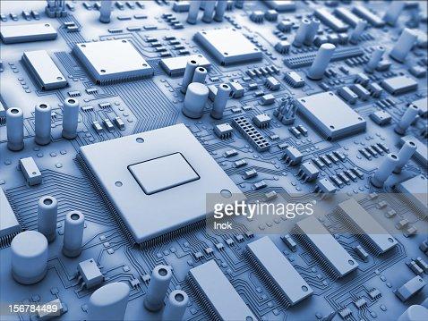 Abstrato de hardware