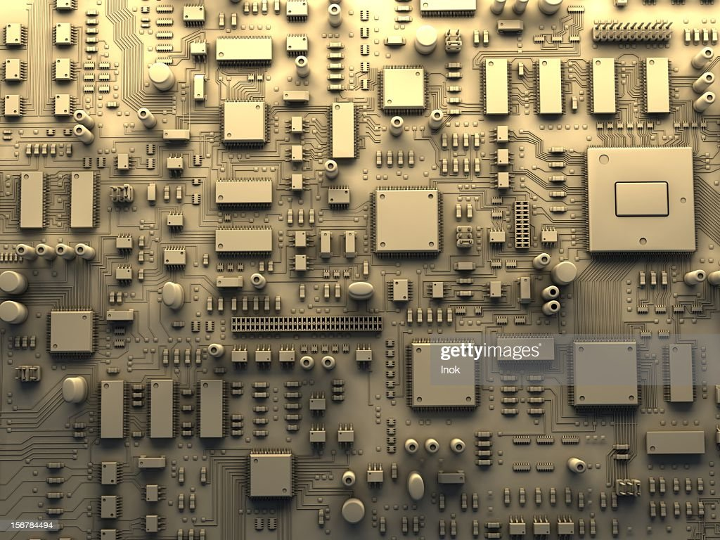 Abstract hardware : Stock Photo