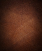 simple brown leather texture. perfect for background.