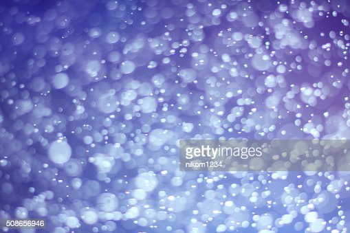 abstract light bokeh background : Stock Photo