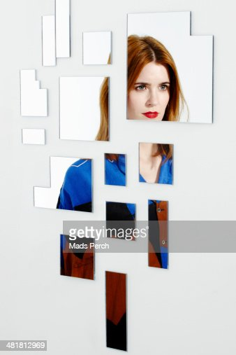 Abstract Mirror Shoot