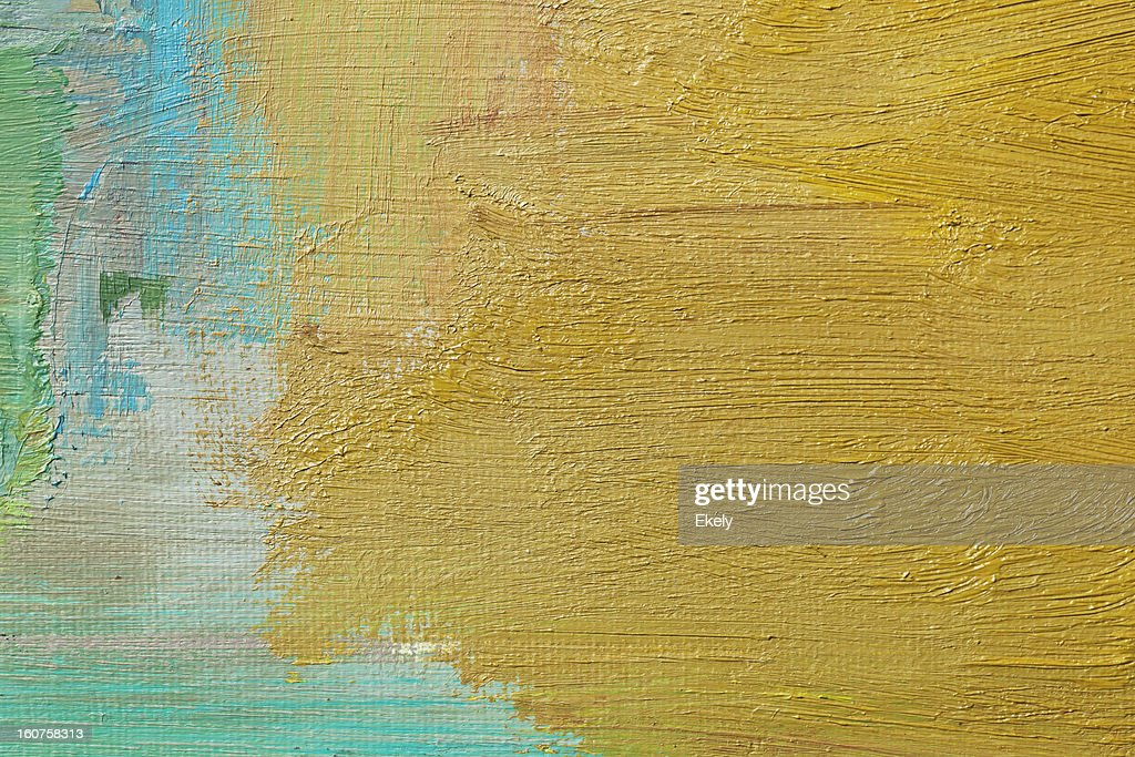 Abstract green arts backgrounds. : Illustrazione stock