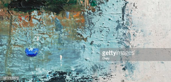 Abstract painted painted background texture