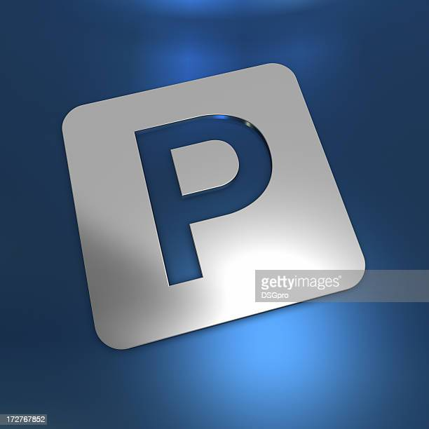 Abstract parking