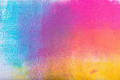 Colorful Abstract Pastel Paper background