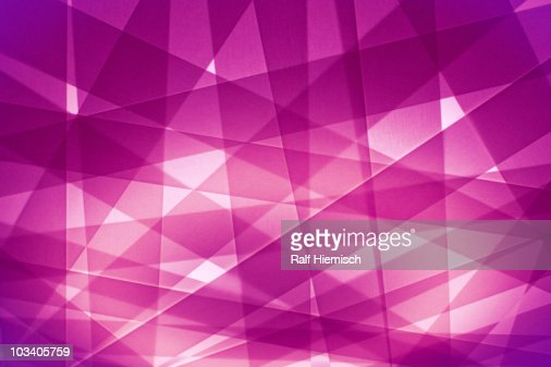 Abstract pink pattern, full frame