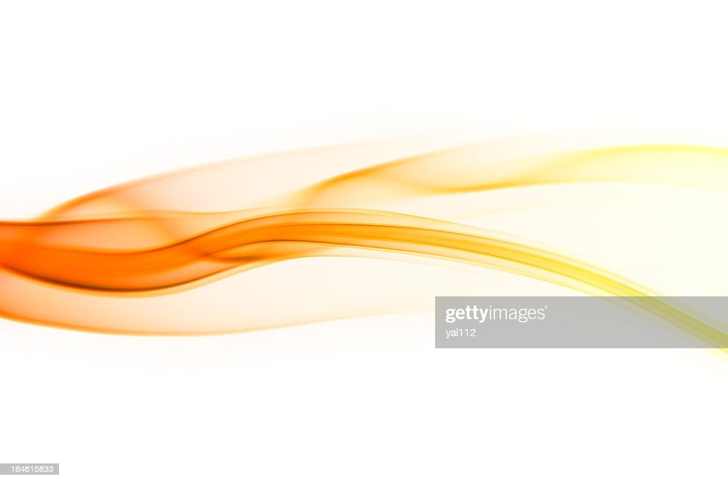 Abstract Smoke : Stock Photo