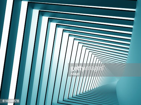 Abstract spiral square background : Foto de stock
