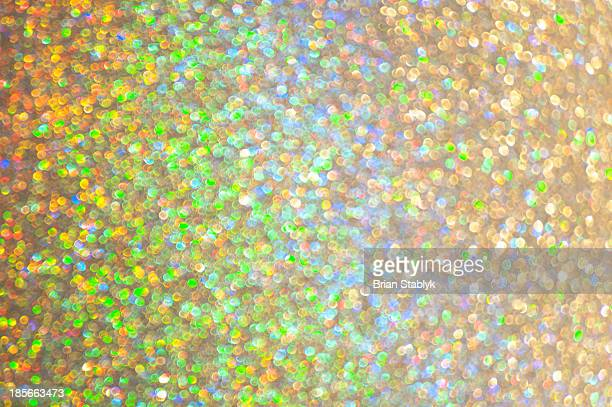 Abstract spotted light background