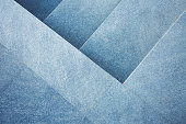 Abstract stone stairs background