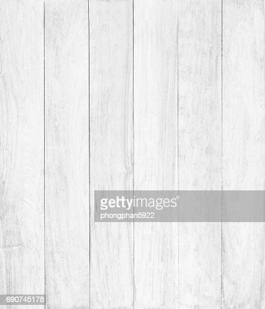 Abstract surface white wood table texture background. Close up of dark rustic wall made of white wood table planks texture. Rustic white wood table texture background empty template for your design. : Stock Photo
