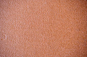 Abstract textural leather brown background macro photo surface designer blank for the project