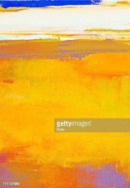 Abstract yellow art backgrounds.