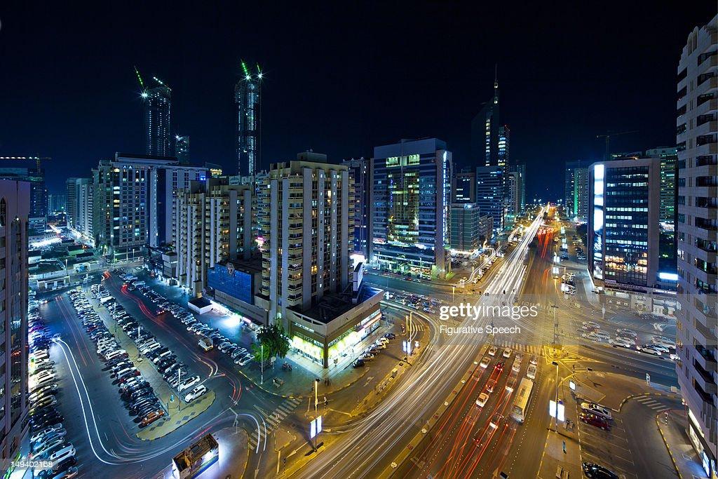 Abu Dhabi - Hamdan Center