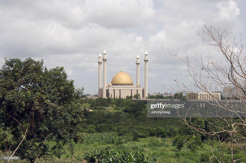 Abuja, Nigeria : Stock Photo