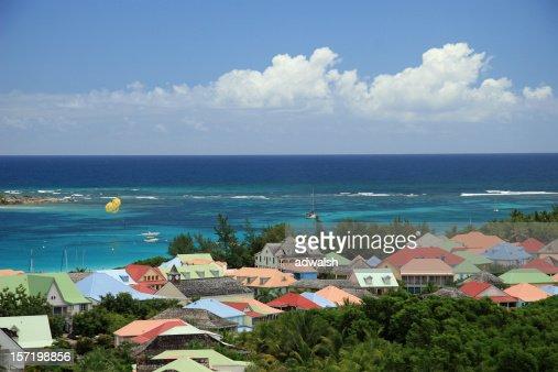 Abve Orient Beach, St. Maarten