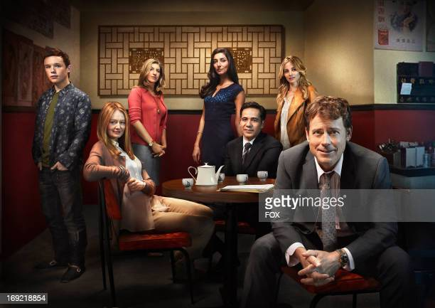 Academy Award nominee and Emmy Award winner Greg Kinnear makes his broadcast television series debut in the bold new legal drama RAKE created by...