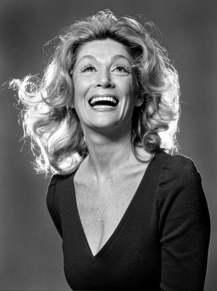 Sylvia Miles Nude Photos 90