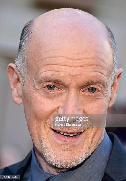 Academy Awards Telecast Executive Producer Neil Meron arrives at the Oscars at Hollywood Highland Center on February 24 2013 in Hollywood California