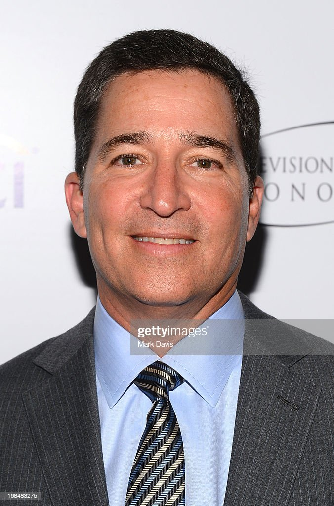 Academy Chairman & CEO Bruce Rosenblum attends the '6th Annual Television Academy Honors' held at the Beverly Hills Hotel on May 9, 2013 in Beverly Hills, California.