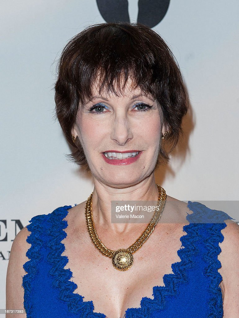Academy Nicholl Fellowships Chair Gale Anne Hurd attends The Academy Of Motion Picture Arts And Sciences' Hosts The Academy Nicholl Fellowships In Screenwriting Awards at AMPAS Samuel Goldwyn Theater on November 7, 2013 in Beverly Hills, California.