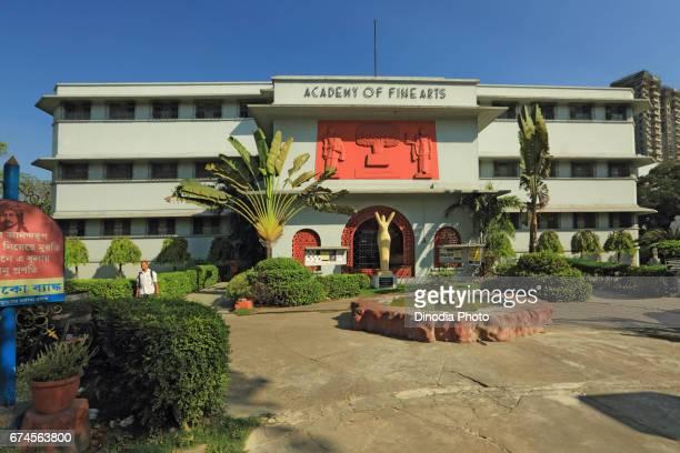 Academy of fine arts, kolkata, west bengal, indian, asia