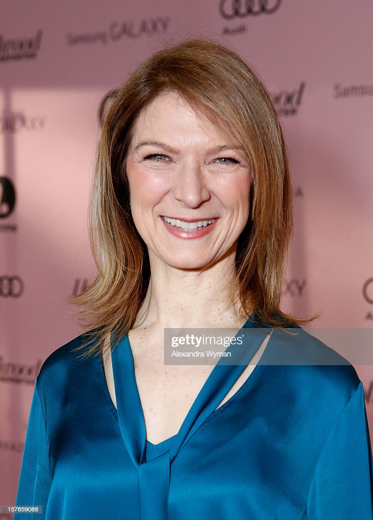 Academy of Motion Picture Arts and Sciences CEO Dawn Hudson attends The Hollywood Reporter's 'Power 100: Women In Entertainment' Breakfast at the Beverly Hills Hotel on December 5, 2012 in Beverly Hills, California.