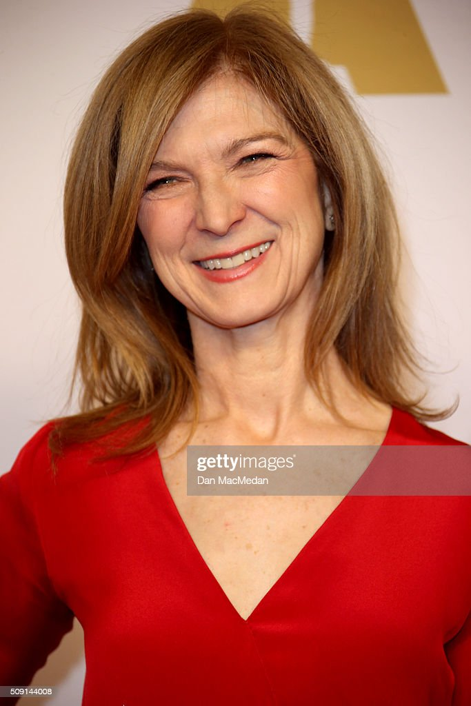 Academy of Motion Picture Arts and Sciences CEO Dawn Hudson attends the 88th Annual Academy Awards Nominee Luncheon in Beverly Hills California