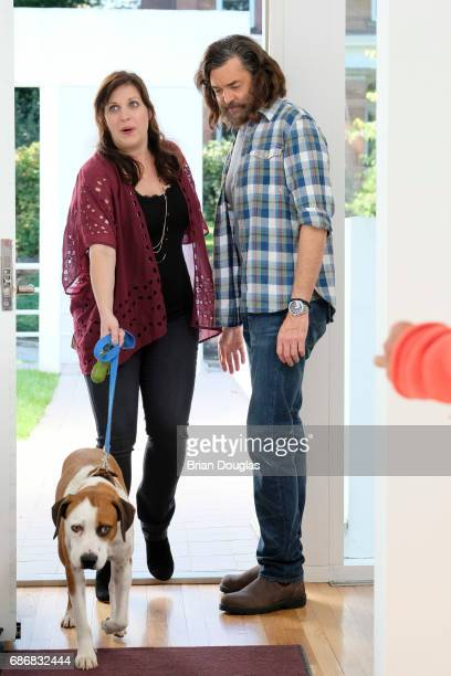 DOG 'Acceptance' Nan meets Eric an attractive dog owner who appears to be the older more successful version of Jason and enlists his help with Martin...