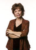 Acclaimed author isabel allende in a promotional portrait for the picture id73338424?s=170x170